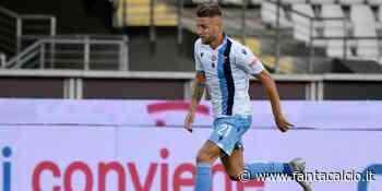 Lazio, convocato Milinkovic-Savic per il Sassuolo. La probabile formazione - Fantacalcio ®