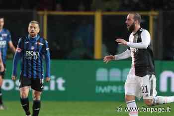 Calcio in tv oggi e stasera: Juventus-Atalanta, dove vederla. Lazio-Sassuolo in tv e streaming - Sport Fanpage