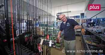 """Die kleine Wirtschaft: """"Angler-Paradies"""" in Pfungstadt - Echo Online"""