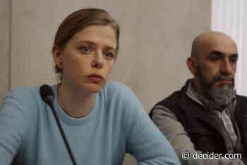 What Is 'The Twelve', Netflix's New International Crime Thriller? - Decider