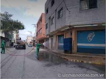Profundizan cuarentena radical en municipio Bruzual de Yaracuy - Últimas Noticias