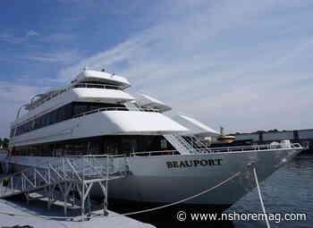 Beauport Cruiselines Resumes Summer Dinner Cruise Series - nshoremag.com
