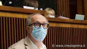 "Riccardi: ""Un positivo a Monfalcone dal Bangladesh, già in isolamento"" - Triesteprima.it"