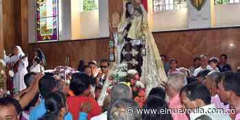 En un año atípico, Carmen de Apicalá no celebrará sus fiestas patronales - El Nuevo Dia (Colombia)