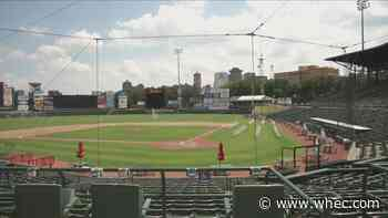 Governor dashes hopes of Frontier Field graduations - WHEC