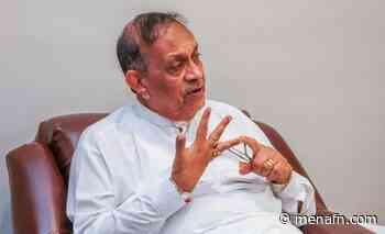 Sri Lanka- Karu Jayasuriya warns pandemic could become a national catastrophe - MENAFN.COM