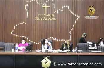 Por erro na contagem, definição do presidente da Comissão do Impeachment só sairá na terça (14) - Fato Amazônico