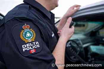 Delta police investigating suspected home invasion in Ladner - Peace Arch News