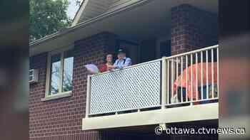 Life-long Arnprior resident celebrates 100th birthday - CTV News Ottawa