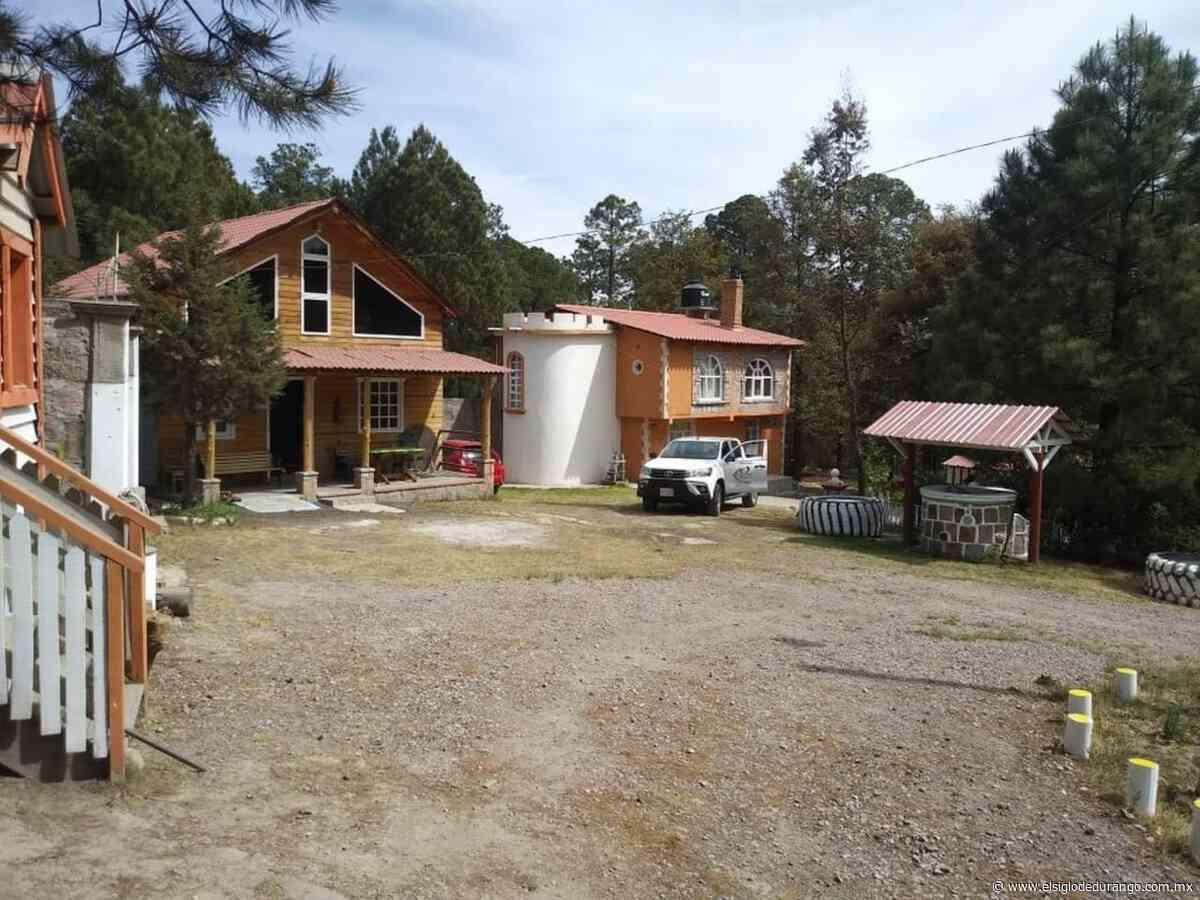 Habrá filtro en Pueblo Nuevo por afluencia en las cabañas - El Siglo Durango