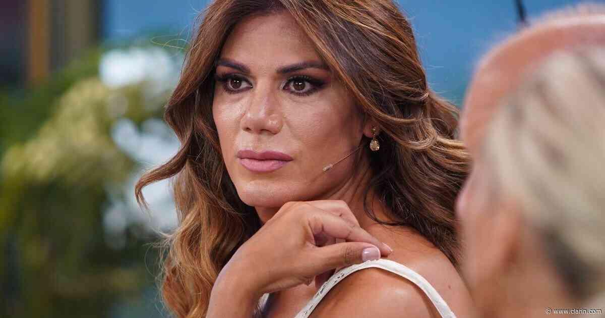 """Florencia de la V sobre el profesor universitario denunciado por transfóbico: """"No podemos tolerar más estos - Clarín"""