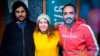 Inmortales #2: Florencia Núñez y Nico Molina - m24.com.uy