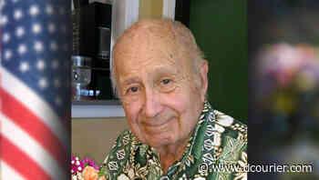 Obituary: Philip Daykin - Prescott Daily Courier
