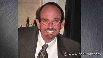 Obituary: Gilbert Shaud - Prescott Daily Courier
