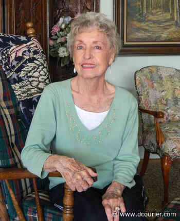 Obituary: Betty June Dellinger - Prescott Daily Courier