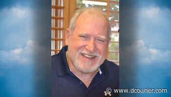 Obituary: Wayne Oliver - Prescott Daily Courier