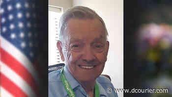 Obituary: Donald H. Hoffman - Prescott Daily Courier