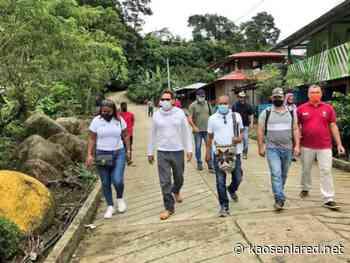 Colombia. Excombatientes abandonan Ituango para proteger sus vidas - kaosenlared.net