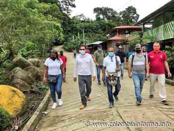 Excombatientes abandonan Ituango para proteger sus vidas - Agencia de Comunicación de los Pueblos Colombia Informa