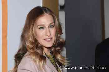 Sarah Jessica Parker's latest Instagram post has sparked concern - Marie Claire UK
