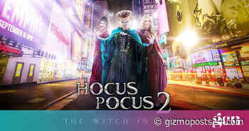 Hocus Pocus to get a RENEWAL!!! Will Sarah Jessica Parker, Bette Midler, and Kathy Najim be back as Sander ... - Gizmo Posts 24