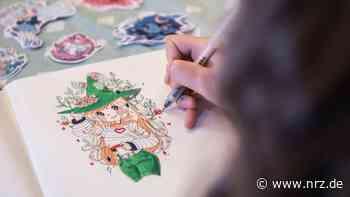 Stadtbücherei Olsberg: Sommerleseclub und Manga-Workshop - NRZ