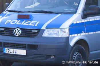 Verkehrsunfall zwischen PKW und Fahrrad in Westerburg - WW-Kurier - Internetzeitung für den Westerwaldkreis