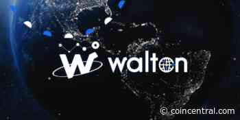 What Is Waltonchain (WTC)? | A Guide to the IoT Supply Chain Blockchain - CoinCentral