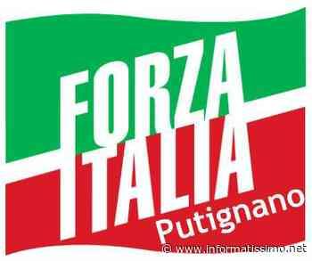 Forza Italia Putignano: «L'ospedale è alle pezze» - Putignano Informatissimo