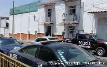 Comando atraca a empleados de CFE en Tecamachalco - El Sol de Puebla