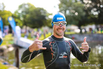 Impressionen des Gmunden Triathlon 2020 | trinews.at - Trinews - Das Triathlonmagazin