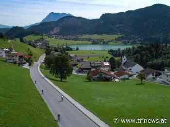 Triathlon Action am Thiersee | trinews.at - Trinews - Das Triathlonmagazin