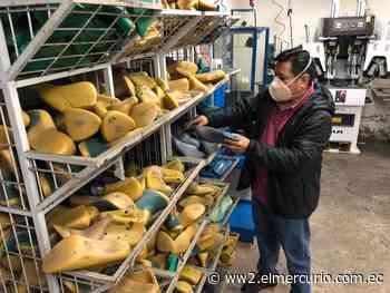 98% de ventas de calzado en Gualaceo dependen de turismo - El Mercurio (Ecuador)