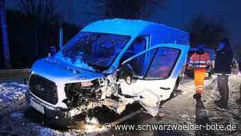 Villingen-Schwenningen - Felix Ani wehrt sich gegen Gaffer-Vorwurf - Schwarzwälder Bote