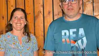 Villingen-Schwenningen - Neues Duo übernimmt von Bippus/Riesle - Schwarzwälder Bote