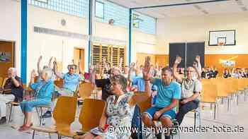 Villingen-Schwenningen - FVM stimmt klar für Kunstrasenplatz - Schwarzwälder Bote