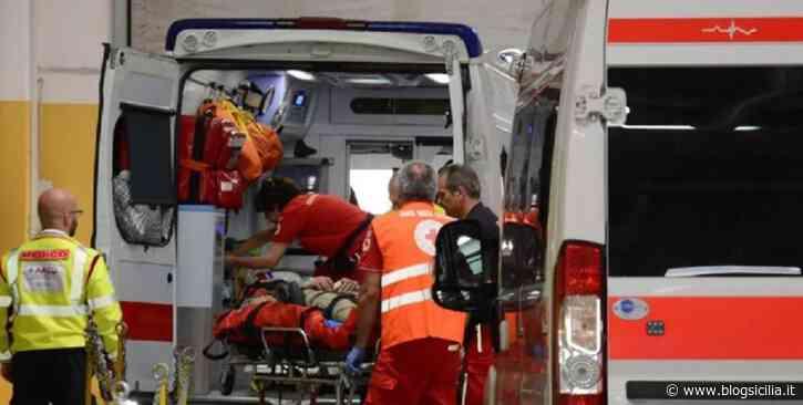 Dramma all'Acquapark di Monreale, giovane sbatte la testa ricoverato in gravi condizioni - BlogSicilia.it