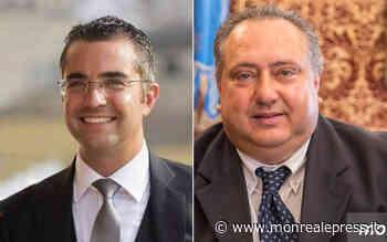 Li Causi a Monreale, Petta a Piana: i nuovi coordinatori di Cantiere Popolare - Monreale Press