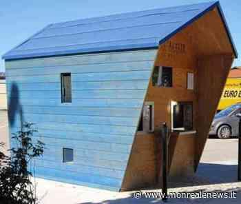 Casette dell'acqua in arrivo anche a Monreale - Monreale News