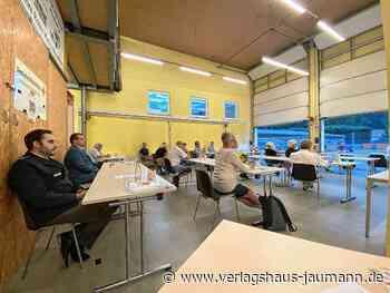 Maulburg: 600 Blutspenden kaum zu schaffen - Maulburg - www.verlagshaus-jaumann.de