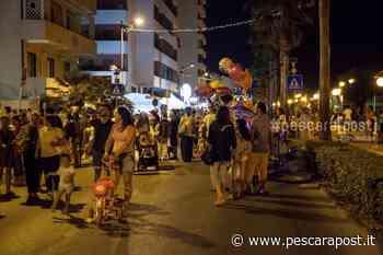 Isola pedonale Montesilvano estate 2020: giorni, orari e tratto lungomare - PescaraPost