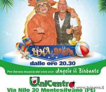La Lima & La Raspa in scena a Montesilvano - HG news