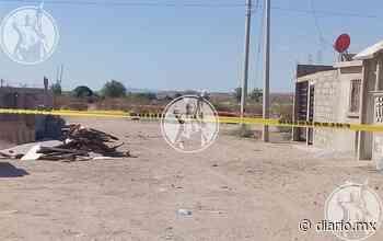 Encuentran cadáver calcinado dentro de tambo de basura - El Diario