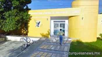 Muere por coronavirus agente del Ministerio Público adscrito a Izamal - Turquesa News