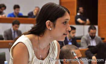 """Incidente Budrio, Piccinini (M5S): """"Garantire più sicurezza per chi si muove con monopattini elettrici o bici"""" - CartaBianca news"""
