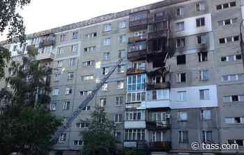 Five people injured in gas explosion in Nizhny Novgorod - TASS
