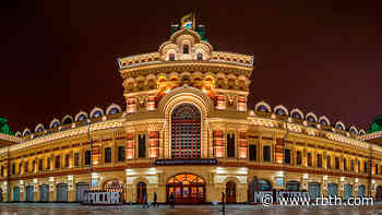 10 most BEAUTIFUL buildings & sites in Nizhny Novgorod (PHOTOS) - Russia Beyond