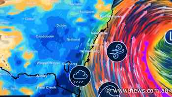 Sydney, Perth weather: Storms, rain and gale force winds forecast - NEWS.com.au
