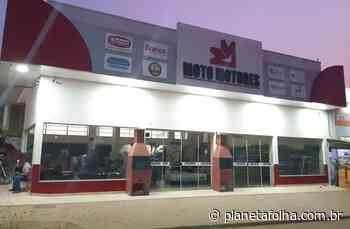 Vagas de emprego em Rolim de Moura: Moto Motores está com vagas em aberto para vendedores - Planeta Folha