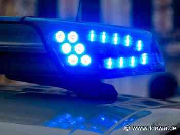 PI Roding: BMW aus dem Verkehr gezogen - idowa